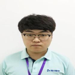 狸米数学,北京名师直播培训课程,梁睿老师