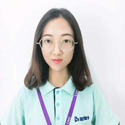 狸米数学,北京名师培优直播课程,黄曼老师